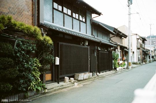 熊本の家1