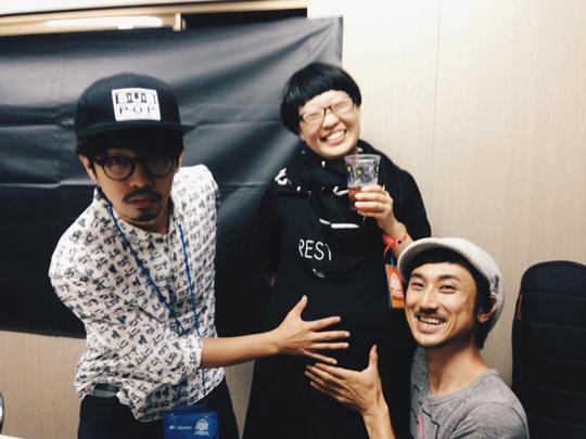 9月中旬から、OFF GRID LIFEに後藤正文さんも登場!